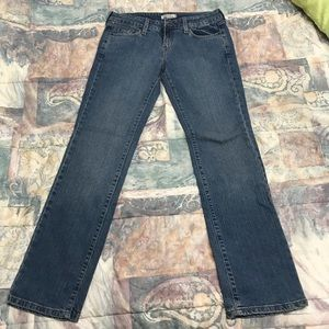 Low Straight Levi's Jeans 👖